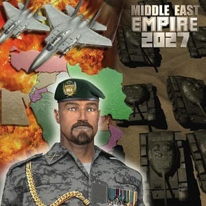 Middle East Empire 2027 1.2.6