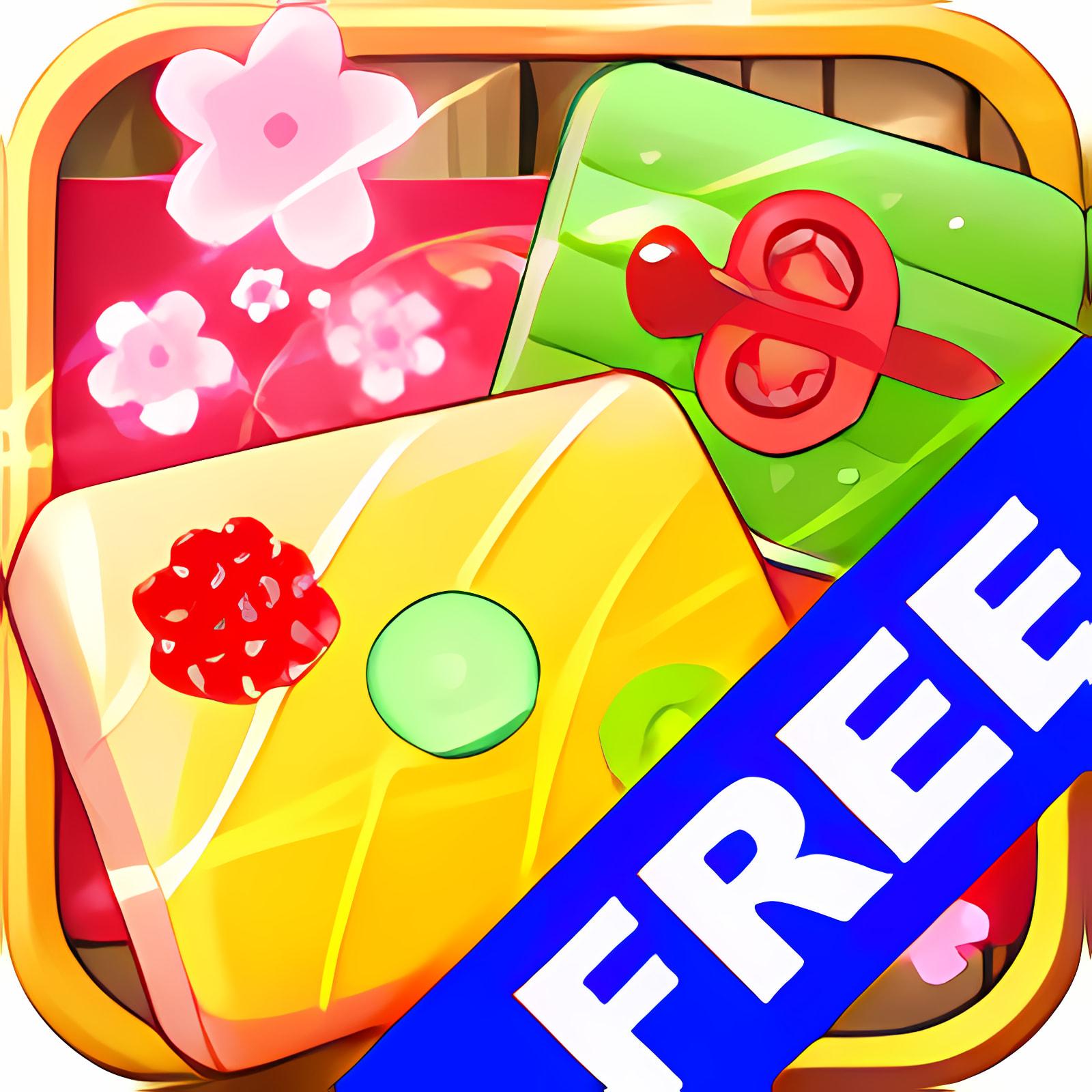 Sushi Mahjong Deluxe Free 1.9