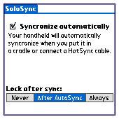 SoloSync