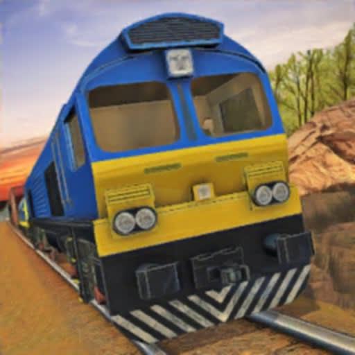 Train Driver 2018 1.0