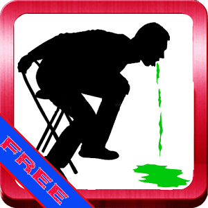 Vomit Puke Prank Sounds App