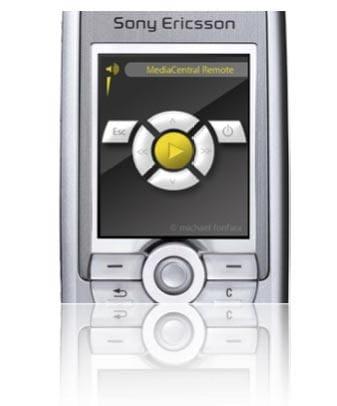 MediaCentral Remote