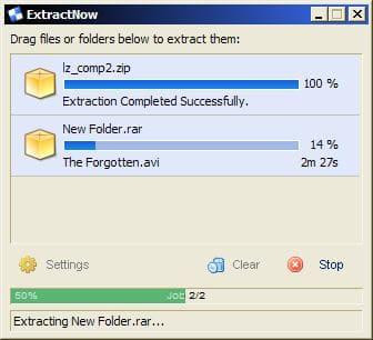ExtractNow