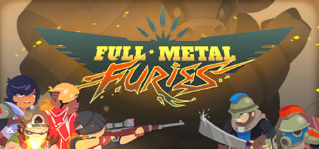 Full Metal Furies 1.0