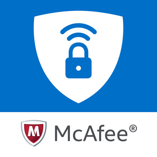 McAfee Safe Connect - WiFi Privacy & VPN Proxy