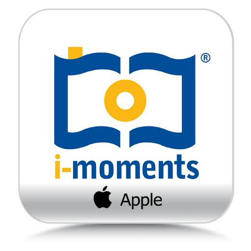 i-moments plus i-moments Osx