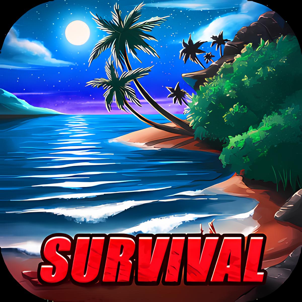 Forest Island Survival 3D Pro