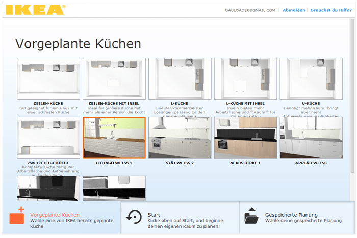 Ikea kuchenplaner online for 3d küchenplaner download
