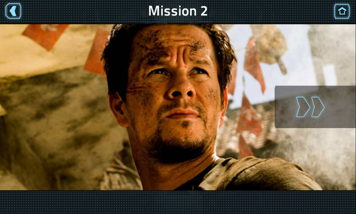 Transformers: Age of Extinction Movie: Official App 1.0.4