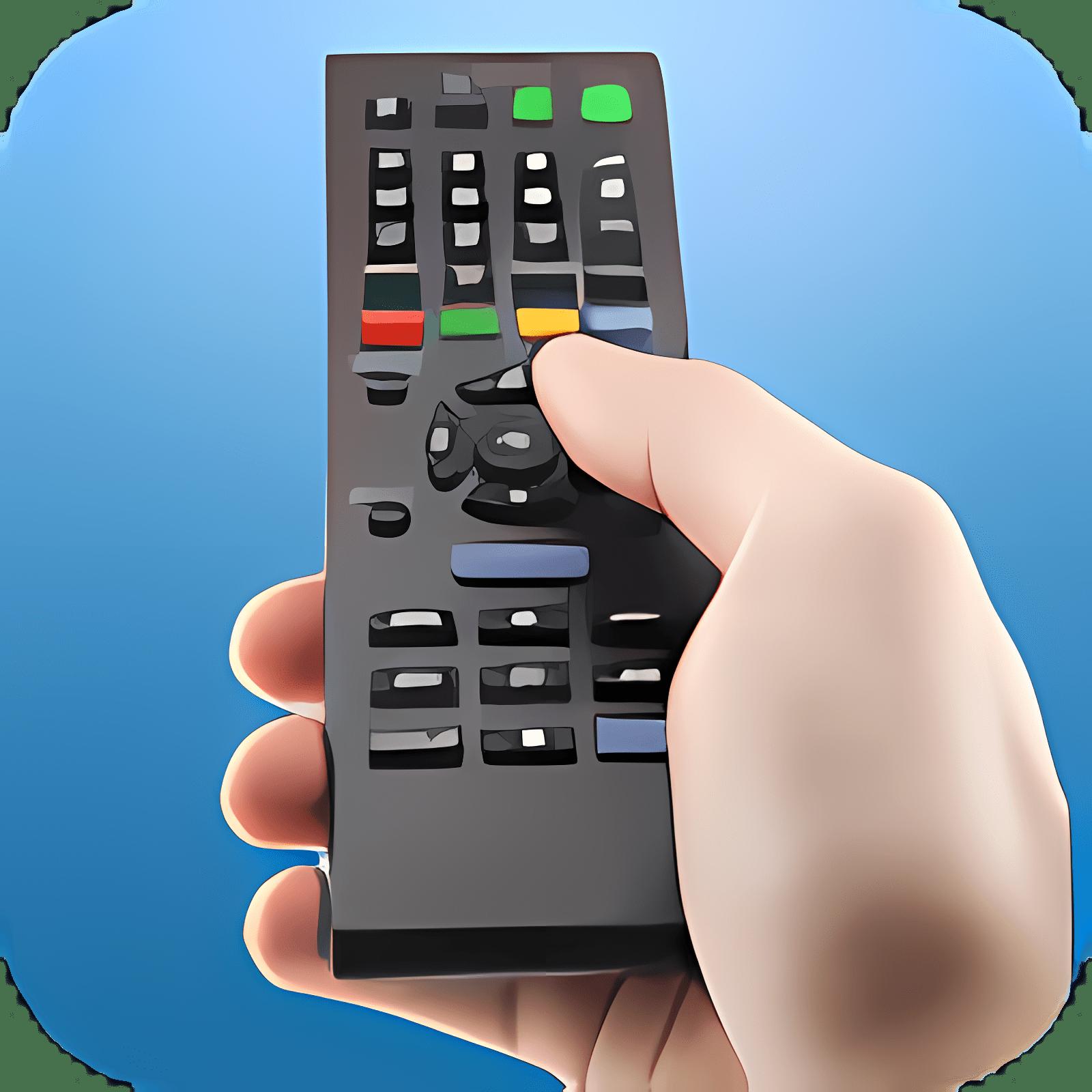 TV Remote Control Pro 2.0