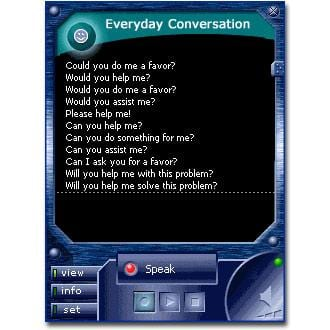 ECTACO Law Enforcement Universal Translator