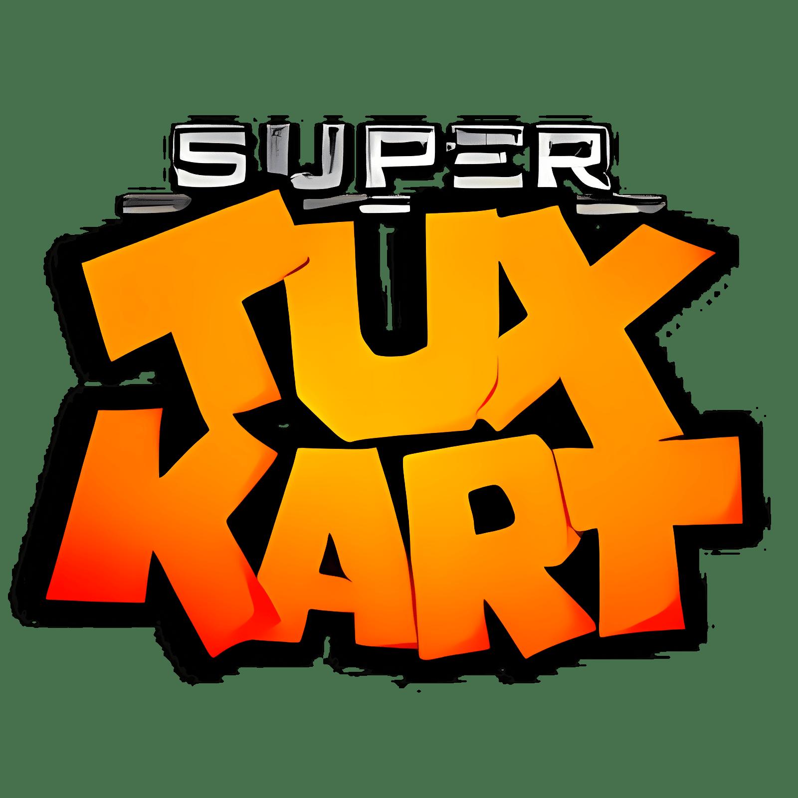 SuperTuxKart Portable 0.7.1b
