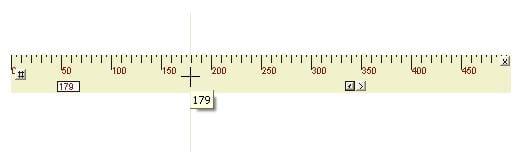 Cubic Ruler