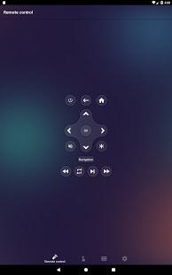 Rokie  Roku TV Remote Control App
