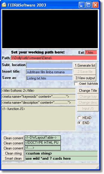 HTML Enforcer
