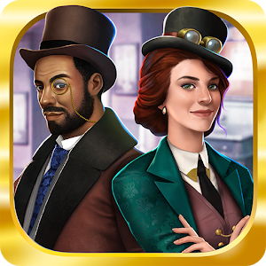 Criminal Case Mysteries of the Past Varies with device
