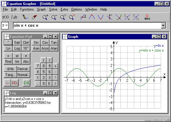 Equation Grapher