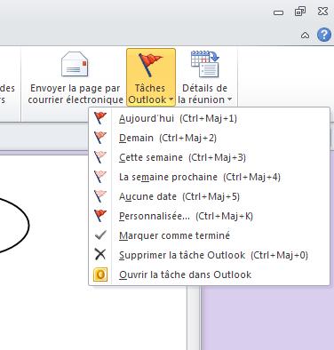 Microsoft Office OneNote