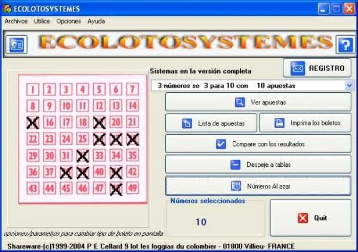 EcolotoSystemes
