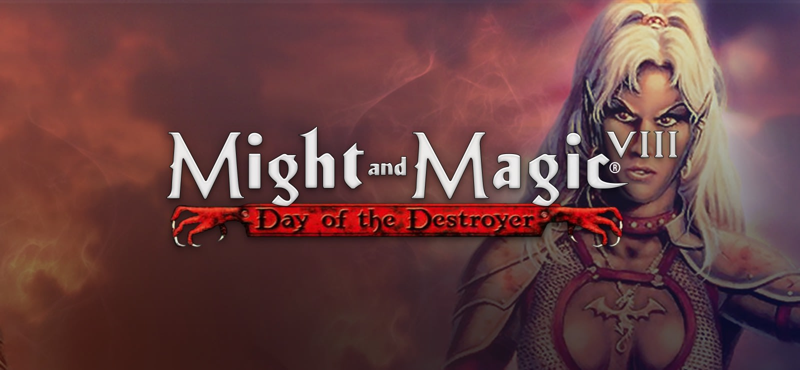 Might And Magic 8: Day Of The Destroyer varies-with-device