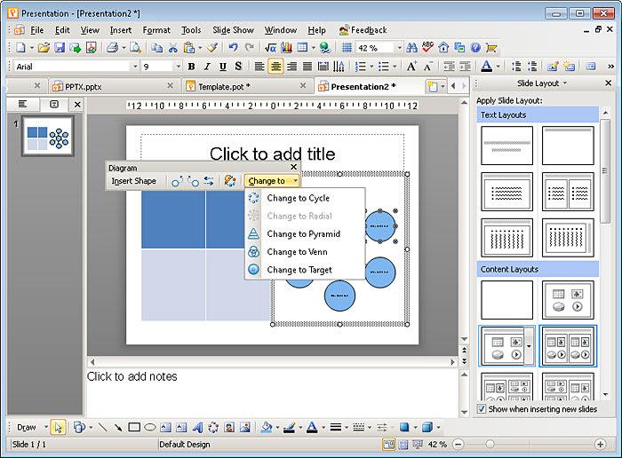 Kingsoft Office Suite