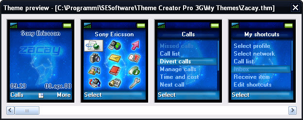 Theme Creator Pro