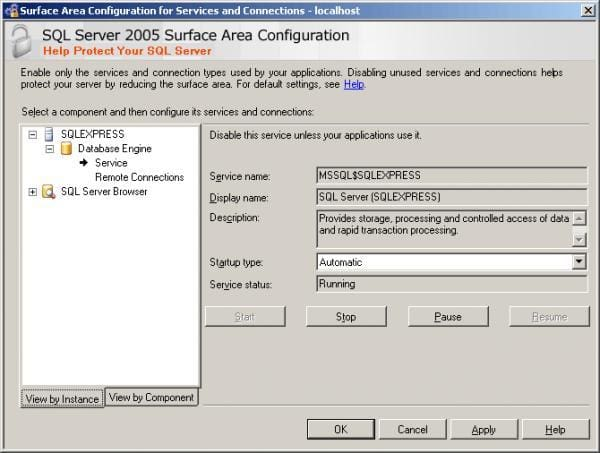 Sql server download and install sample database adventureworks.