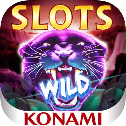 my KONAMI Slots – Casino Slots 1.26.0