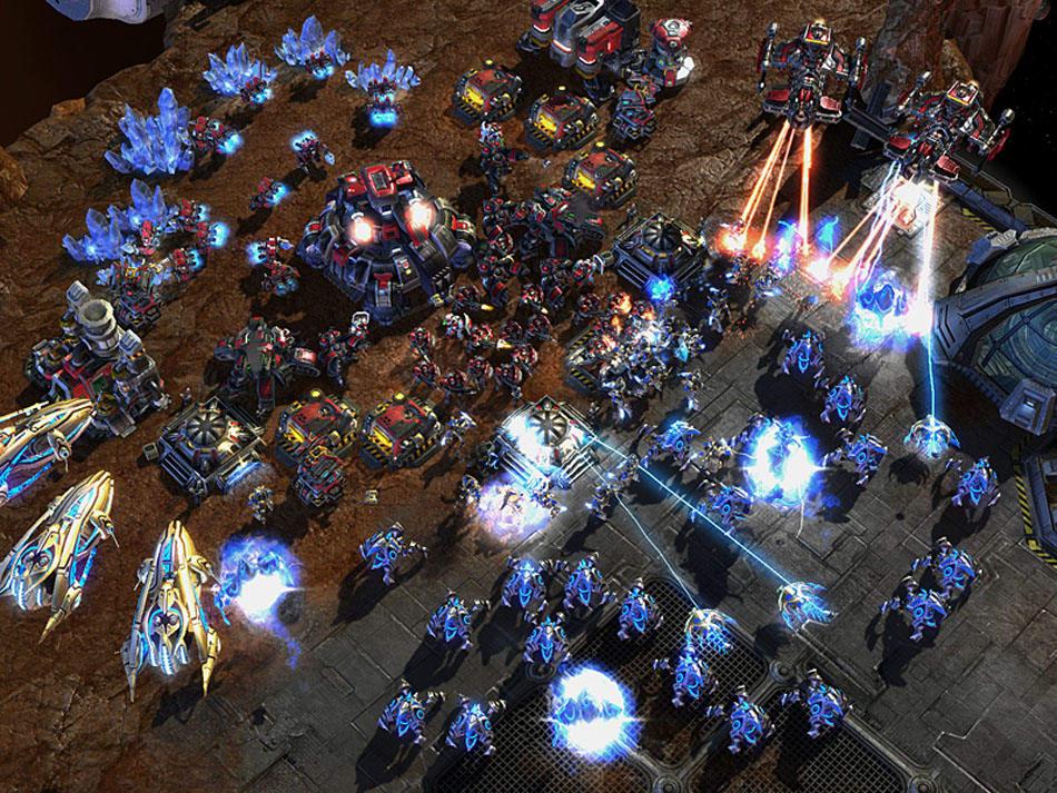 StarCraft 2: Starter Edition