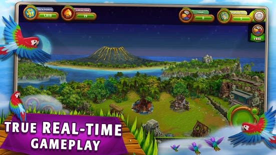Virtual villagers origins 2 for android download for Vv origins 2 artisanat