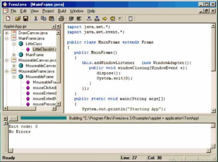 Скачать программы джава на компьютер