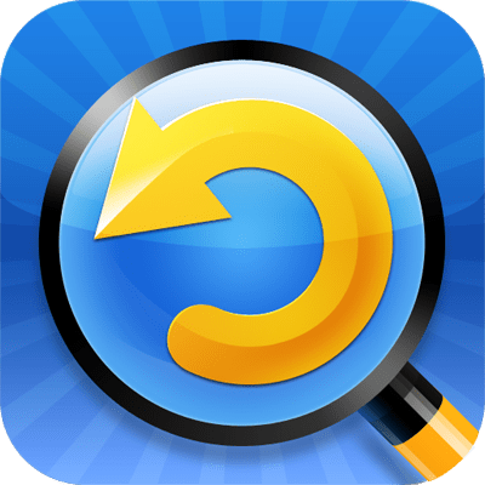 Leawo iPhone データ復元 2.5.0.0