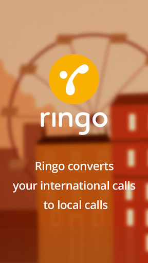 Ringo: International Calling