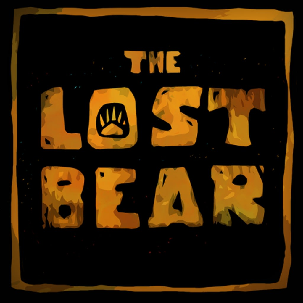 The Lost Bear PS VR PS4