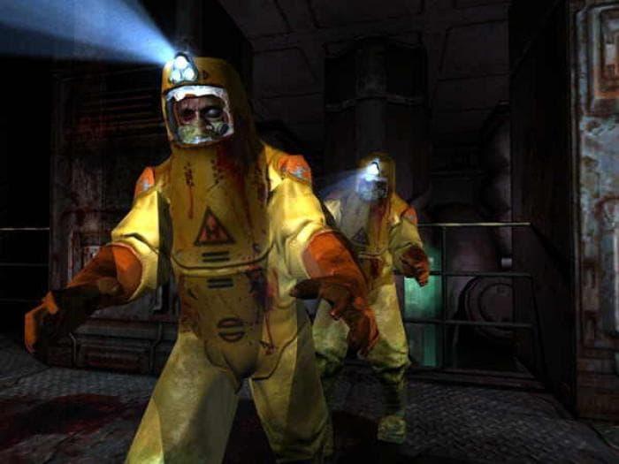 Doom 3 full movie amir khan