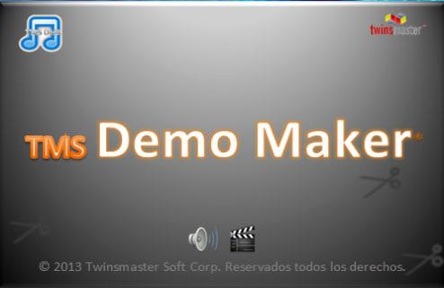 TMS Demo Maker