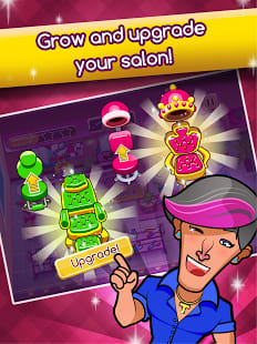 Top Beauty Salon