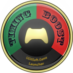 Ultra Game Launcher v2.7
