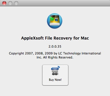 Applexsoft file recovery for mac activation code