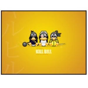 Kill Bill Linux