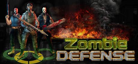Zombie Defense 2016