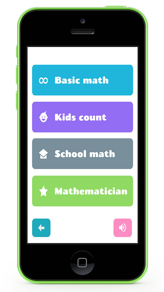 Math Workout - Brain training daily