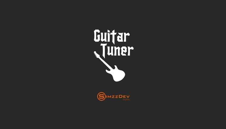 Guitar Tuner for Windows 10