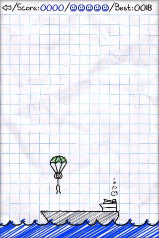 Parachute Panic Lite