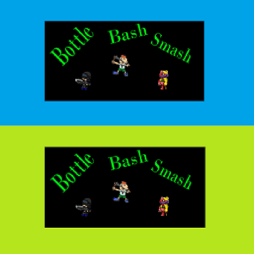 Bottle Smash Bash 1
