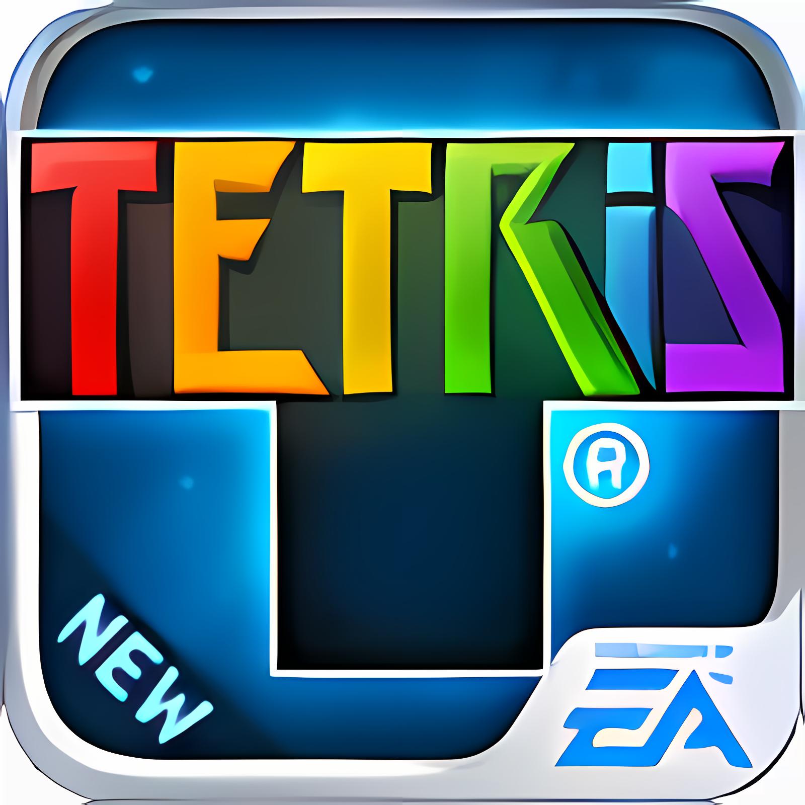 Tetris sur iPad