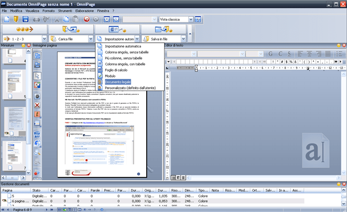 omnipage download