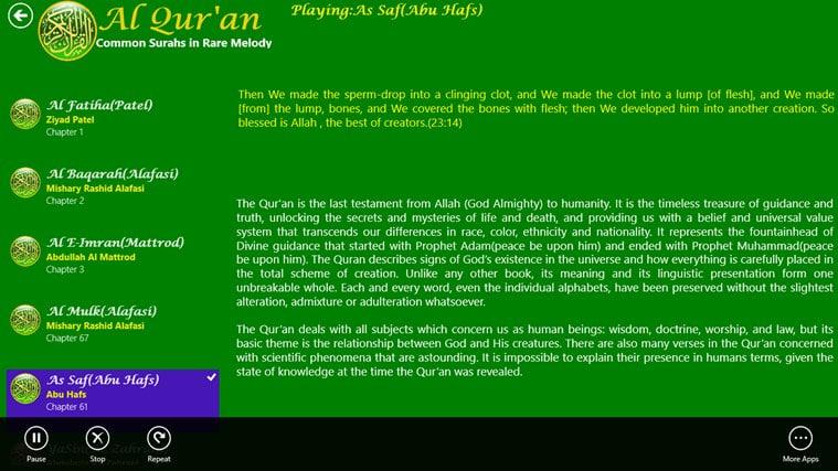 Quran Images Free Download - Gambar Islami