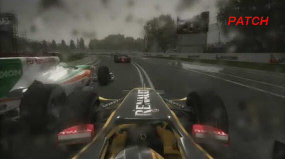 F1 2010 Patch