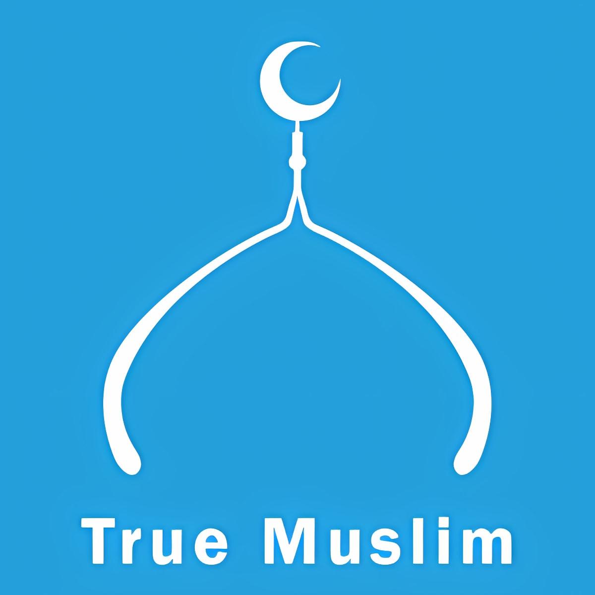 True Muslim-Islamic App ??????